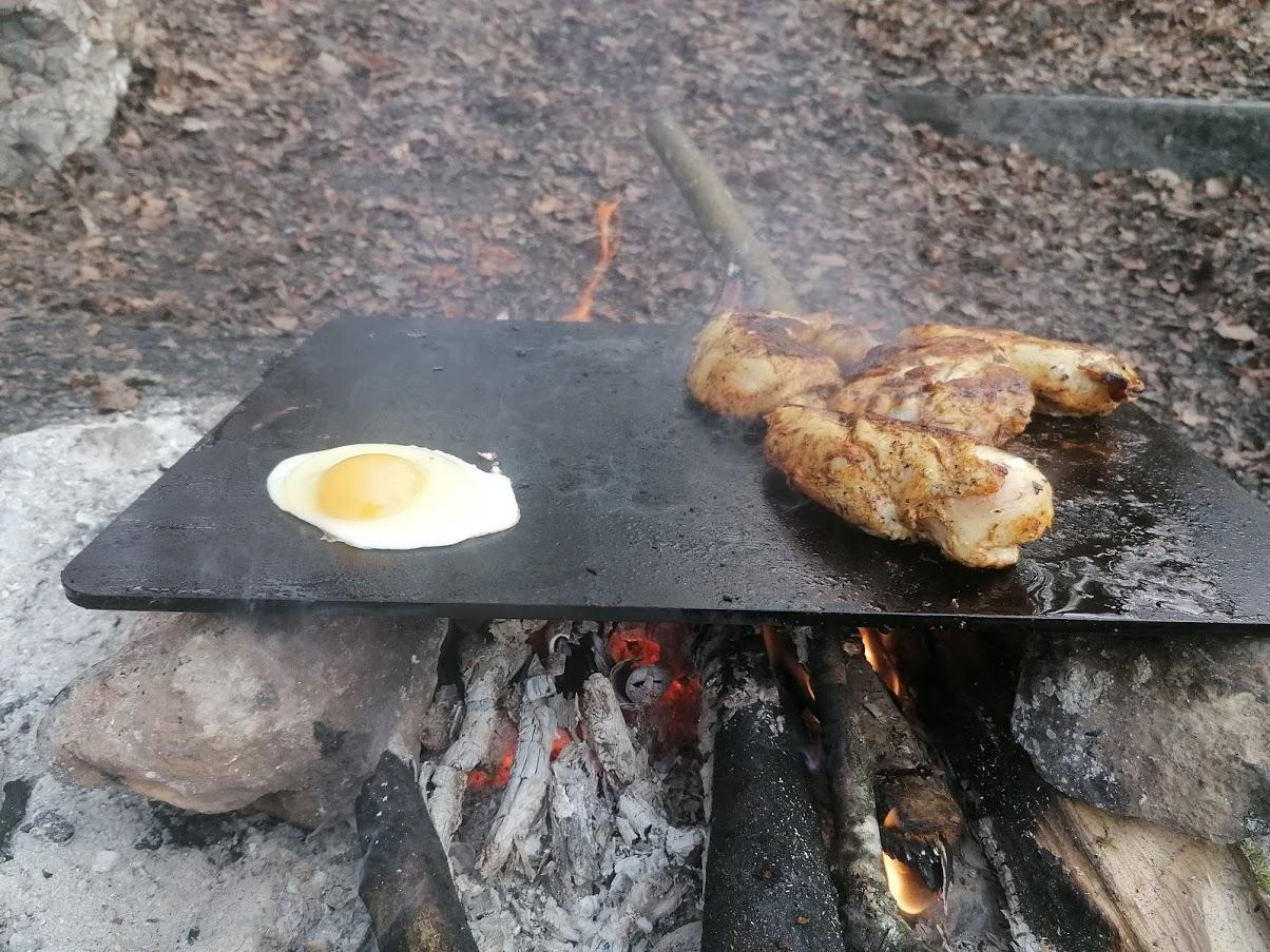 Erfahre Tipps und Tricks beim Grillieren mit der GRIBA