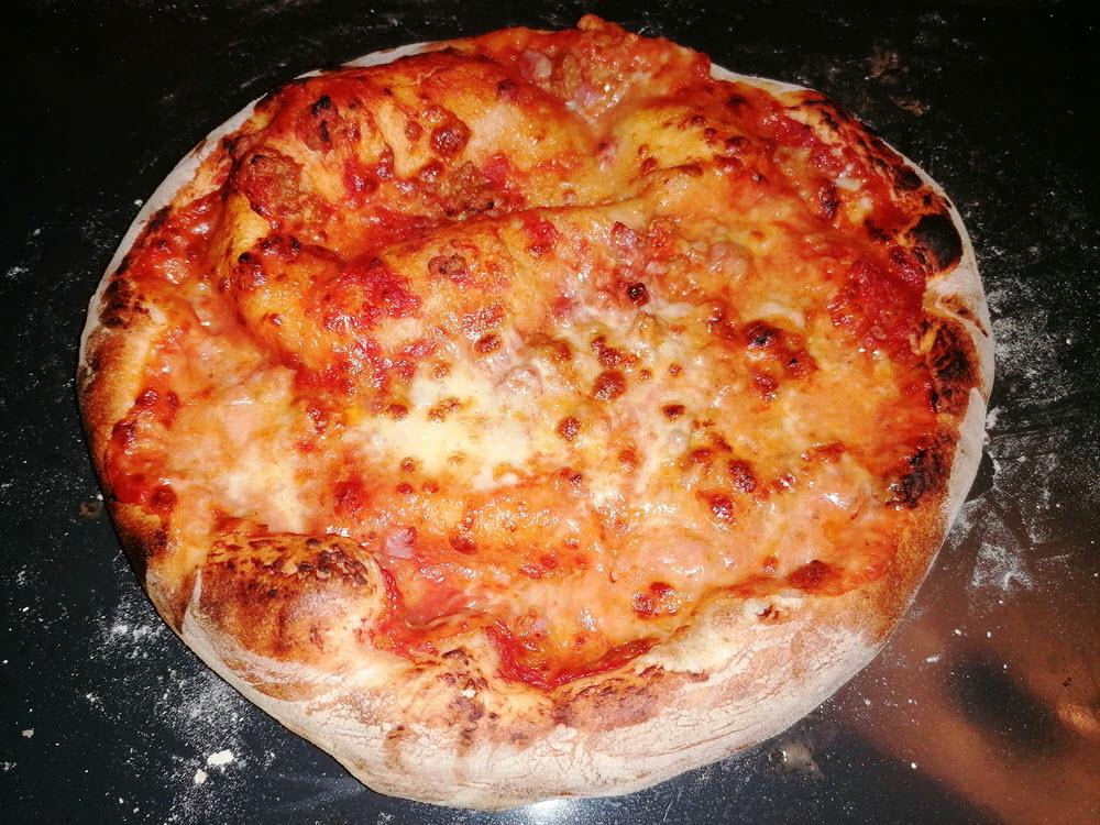 welche Pelati für die salsa di pomodoro?